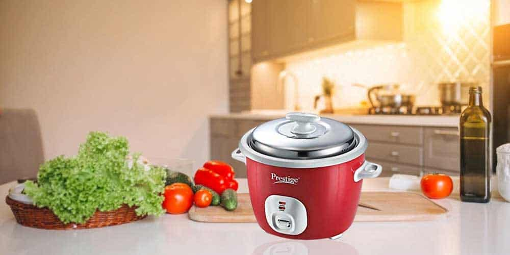 best rice cooker brand in india