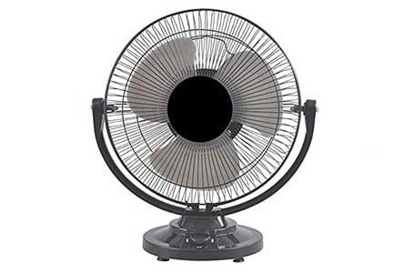 Best Table Fan in India 2021 - Reviews And Buyer's Guide 5
