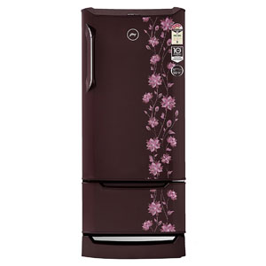 Godrej 225 L 4 Star Direct Cool Single Door Refrigerator