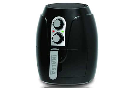Inalsa 2.3 L Air Fryer