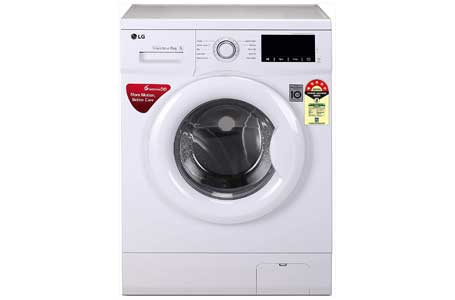 LG Washing Machine Reviews and Buying Guide 3