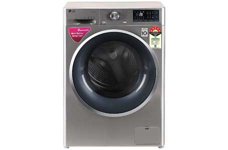 LG Washing Machine Reviews and Buying Guide 1
