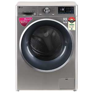LG Fully Automatic Front Loading Washing Machine