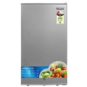 Mitashi 87 L 2 Star Direct Cool Single Door Refrigerator