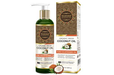Best Coconut Oils For Hair in India 2021 – Reviews & Buyer's Guide 5