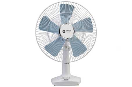Orient Electric Wind Pro Table Fan