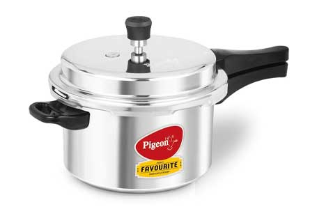Best Pressure Cookers In India 2021 – Reviews & Buyer's Guide 3