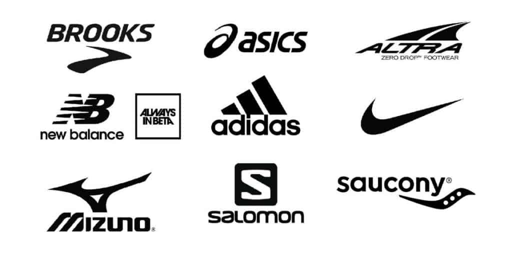 Popular Sneaker Brands In The World