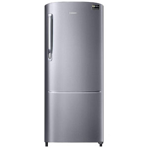 Samsung 212 L 3 Star Inverter Direct Cool Single Door Refrigerator