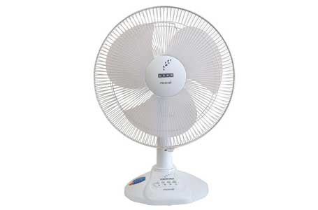 Usha Maxx Table Fan