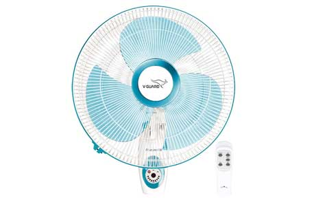 Best Wall Fans in India 2020 - Reviews and Buyer's Guide 3