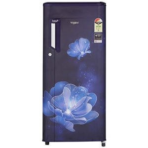 Whirlpool 200 L 3 Star Direct Cool Single Door Refrigerator