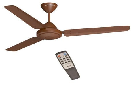 Best Ceiling Fans in India - Reviews and Buyer's Guide 1