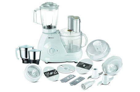 Best Food Processors in India 2021 – Reviews & Buyer's Guide 3