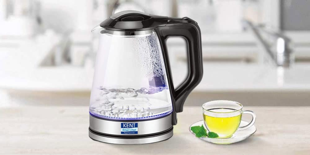 Best Electric Kettle in India - Reviews and Buyer's Guide 1