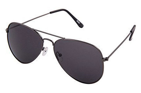 Blue Diamond Men's Sunglasses