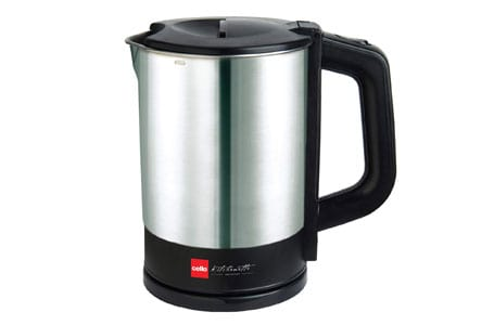 Best Electric Kettle in India - Reviews and Buyer's Guide 6