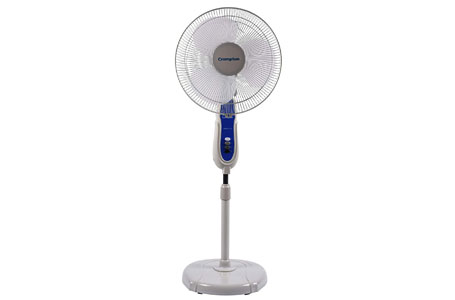 Best Pedestal Fan in India - Reviews and Buyer's Guide 5
