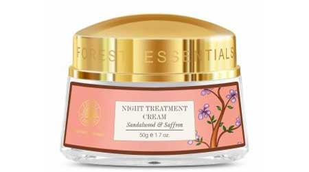 Best Night Creams in India 2021 – Reviews & Buyer's Guide 1