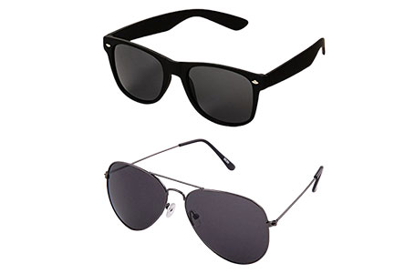 Generic Men's Sunglasses
