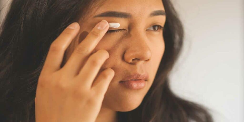 How To Apply The Best Night Cream