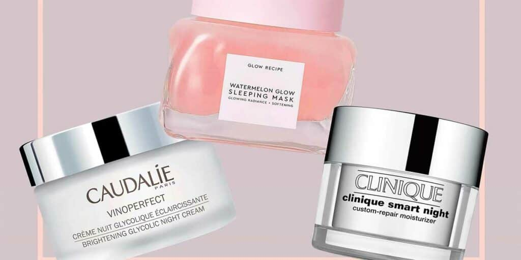 How To Choose Best Night Creams