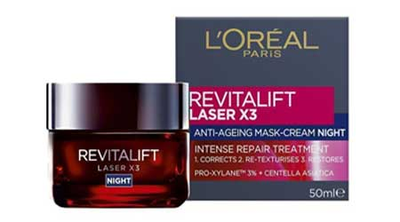 Best Night Creams in India 2021 – Reviews & Buyer's Guide 4
