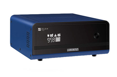 Luminous 1500VA Zelio + 1700 Sine Wave Inverter
