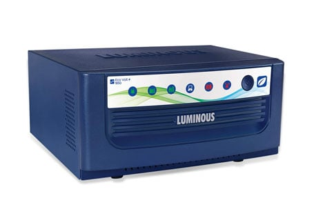 Best Inverters in India 2021 – Reviews & Buyer's Guide 4