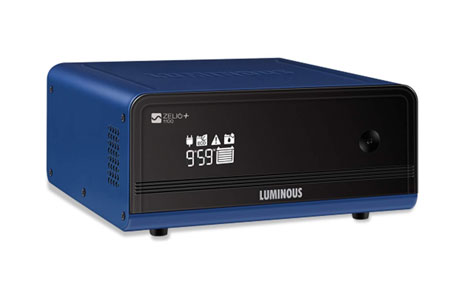 Best Inverters in India 2021 – Reviews & Buyer's Guide 1