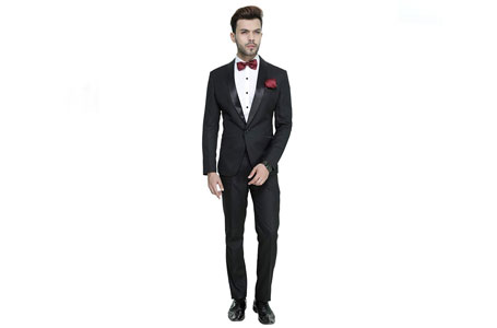 Best Suits For Men in India 2021 – Reviews & Buyer's Guide 5