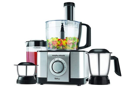 Best Food Processors in India 2021 – Reviews & Buyer's Guide 4
