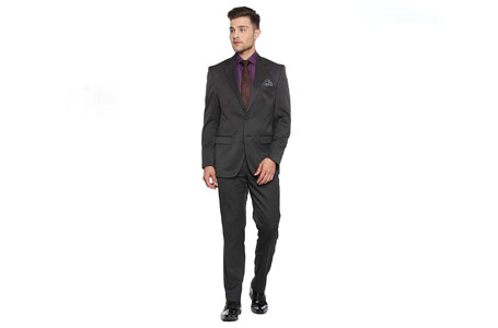 Best Suits For Men in India 2021 – Reviews & Buyer's Guide 4