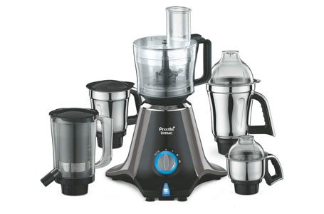 Best Food Processors in India 2021 – Reviews & Buyer's Guide 1