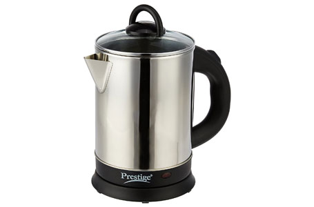 Best Electric Kettle in India - Reviews and Buyer's Guide 4