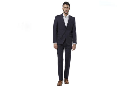Best Suits For Men in India 2021 – Reviews & Buyer's Guide 1