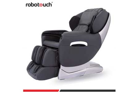 Best Massage Chairs In India 2021 – Reviews & Buyer's Guide 1