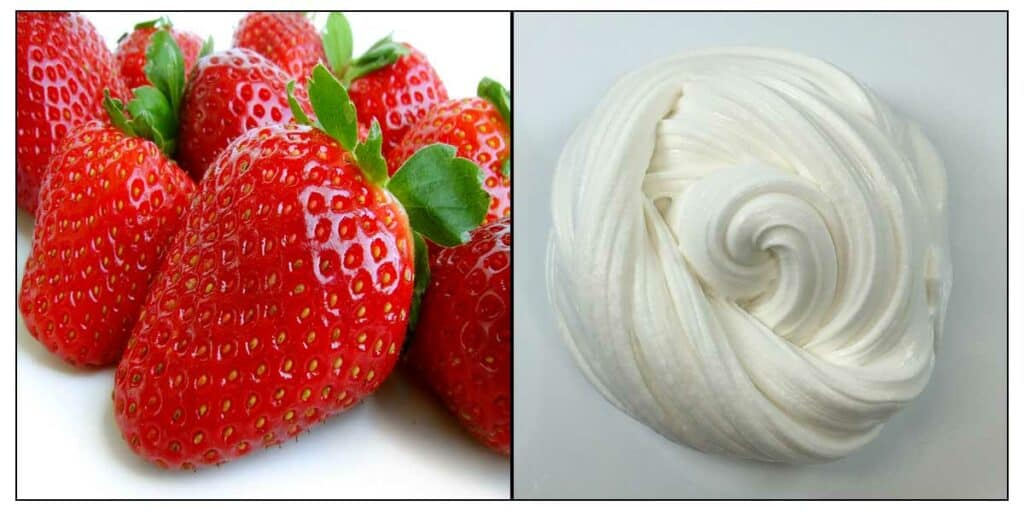 Use Milk cream and strawberries to remove tan from face