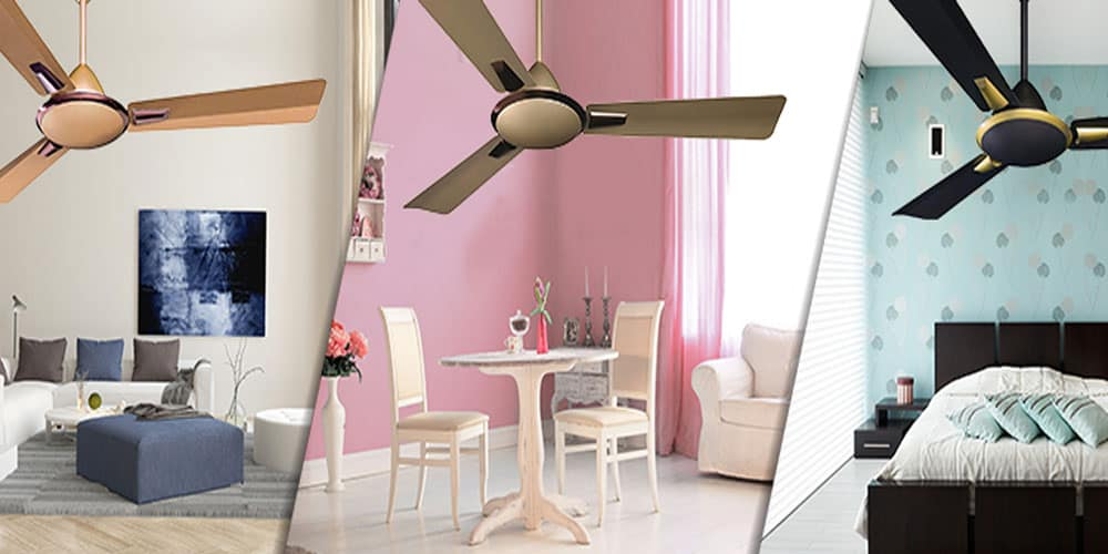 Ceiling Fans in India