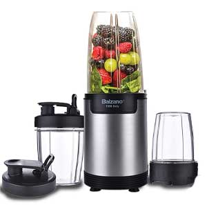 Balzano Bullet 900 Watts High-Speed Smoothie Blender