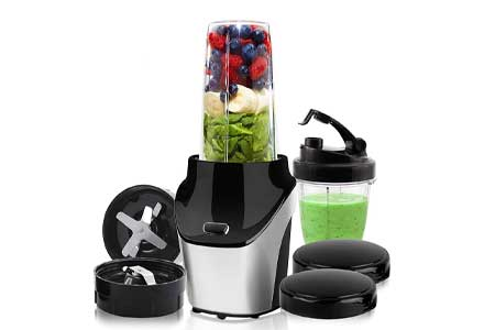 Best Smoothie Blender in India - Reviews and Buying Guide 4