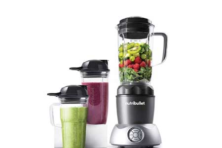 Best Smoothie Blender in India - Reviews and Buying Guide 5