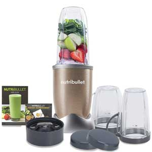 NutriBullet Select 1000 Watts High-Speed Smoothie Maker