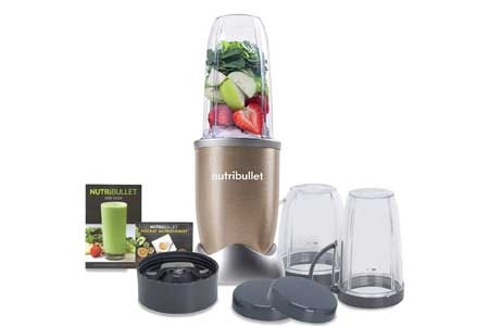 Best Smoothie Blender in India - Reviews and Buying Guide 2