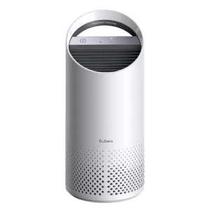 TruSens Z1000 360 HEPA Filtration Air Purifier with Dupont Filter