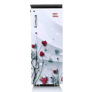 Virat Dezire Automatic Domestic Aata Chakki with Easy Clean Feature