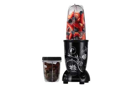 Best Smoothie Blender in India - Reviews and Buying Guide 1
