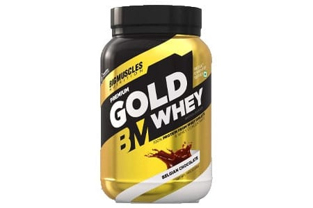 Best Whey Protein in India - Reviews and Buying Guide 4