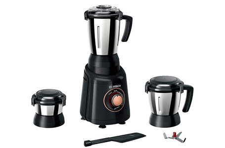 Bosch Mixer Grinder Review 2