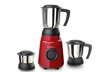 Bosch Mixer Grinder Review 4